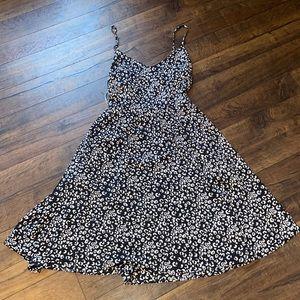 Loft Dress Sz 8
